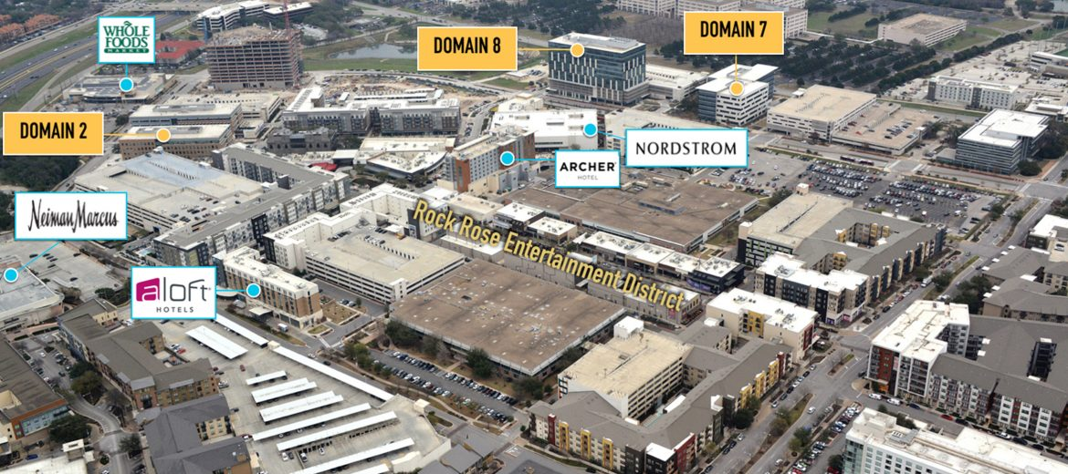 Domain Master Plan | After