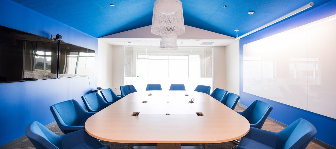 Domain 2  l  Conference Room