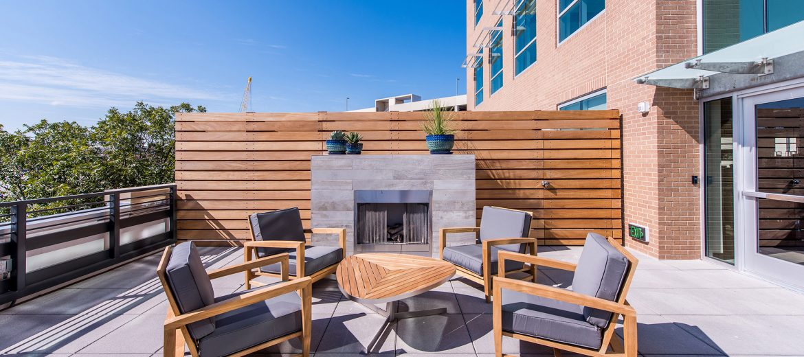 Domain 2  l  Outdoor Space